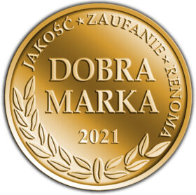 Dobra Marka 2021